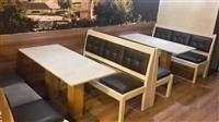 Tavolina per Restaurant