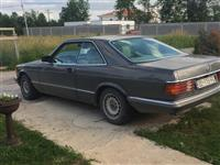 Shes Mercedes 3.8