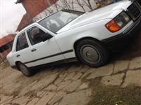 Mercedes 250 dizel 1muj e gjys RKS