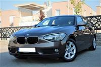 BMW 118 D 2.0 Diesel Automatik