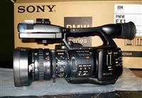 Sony pmw ex1e cinealta teknologji exmor 1/2 inch
