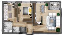 Banesa 86 m2