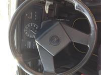 Opel Ascona 1.6D
