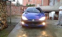 Shes/Ndrrim Peugeot 1.4 benzins '99