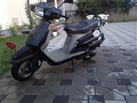 Beluga 125cc