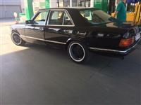 Mercedes///300///sel