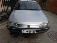 Shitet Dhe Ndrrohet Peugeot 405