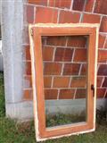 dritare druri