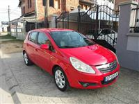 Opel Corsa 1.2 Benzine (2007-08)