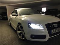 Audi a5 s line 2,7 tdi automatik tiptroni 8 shp