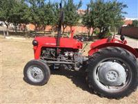 Shes traktori imt 539