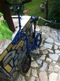 Bicikleta Poni