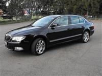 Rent a Car Shkoda Octavia