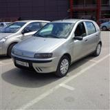 Fiat Punto -99