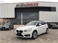 2015 BMW 218d