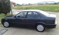 BMW 316 Benzin-Plin n`dizne 1.6. ndrrim i mundshum