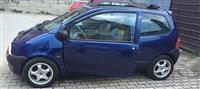 Renault Twingo 1.2 Swiss Cabrio