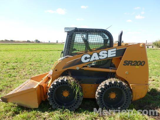 2011-Case-SR200