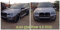Auto Bmw X5 2010