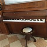 shitet pianoja CHAPPELL