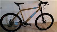 Biciklet Cannondale ndrrim me Skuter
