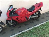 Motor suzuki 600cc