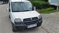 Fiat Doblo Cargo 1.9 Jtd Diesel