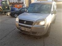 Fiat doblo 1.9 multijet 2007