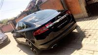 Jaguar XF 2.7Dizel