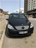 Vetura në shitje Mercedes-Benz B 180 CDI