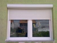 Ofroj dritare nga plastika per banesa shum lir