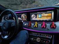 Shitet Mercedes Benz E350d v.2017 (Full opcione)