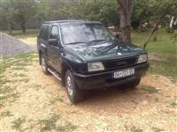 Opel Frontera dizel -96