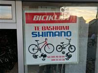 Bicikleta Te Ndryshme Mos Hezitoni!!!!