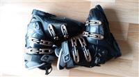 Kpuca skijimi