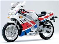 Pjes per Yamaha fz fzr