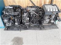 Motorra Golf 4 5 passat  audi a3