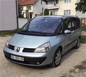 Renault Grand Espase  Ndrim i Mundshem -04