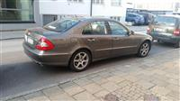 MERCEDES BENZ E 320 CDI 4 MATIC NDRRIM