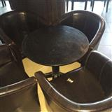 inventar karrige dhe tavolina