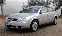Opel vectra c 2002  142'000