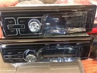 Radia 4x50 watt usb/mp3/Sd card