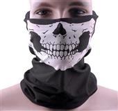 Maska te fytyres per motoqikleta