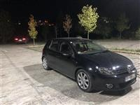Shitet Golf 6 2.0 2009