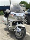 Honda Golwing Special Edition