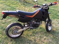 Motorr Kros KTM 620cc