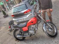 Honda Chooper 125CC