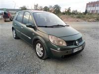 Renault Scenic 1.9 dCi (Diesel)