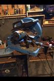 Makin per prerjen e metalit