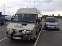 Iveco buss 19 ulse